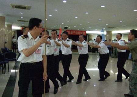广州趣拓公务员专项培训课程